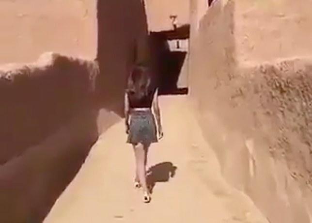saudi-woman-snapchat-video