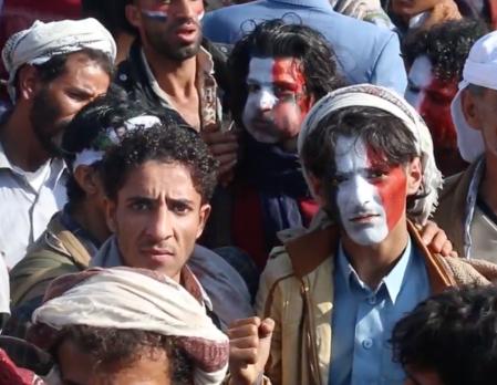 Remote filming in Yemen with local cameramen