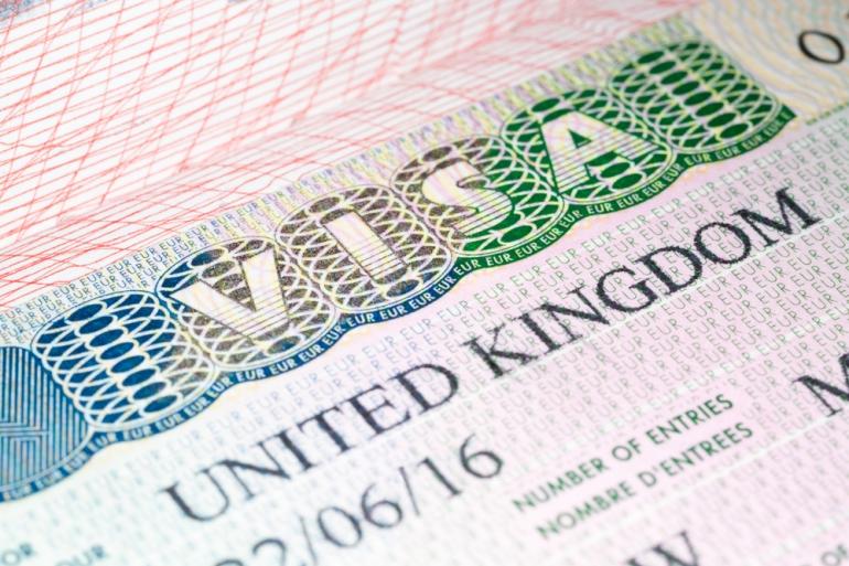 brexit visa