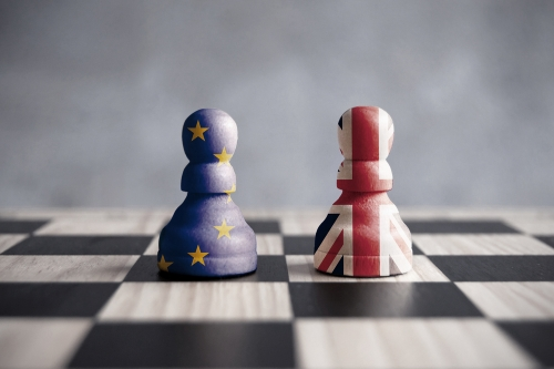 Brexit and film industry