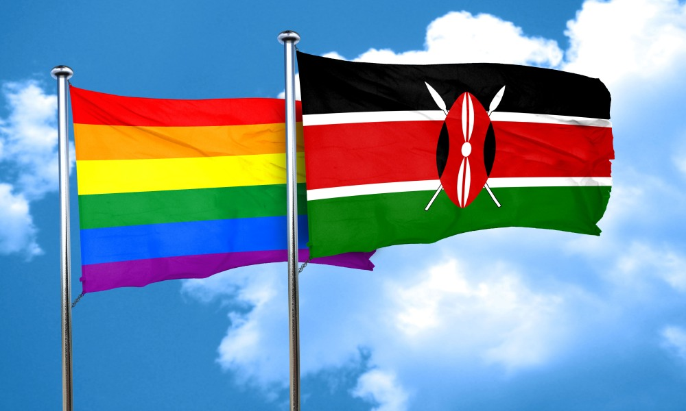 homosexuality in kenya